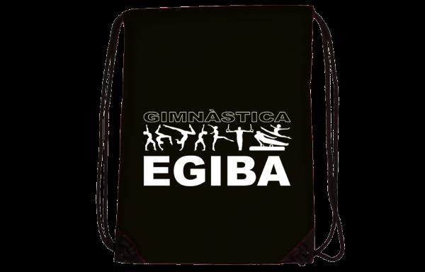 Bossa negra EGIBA