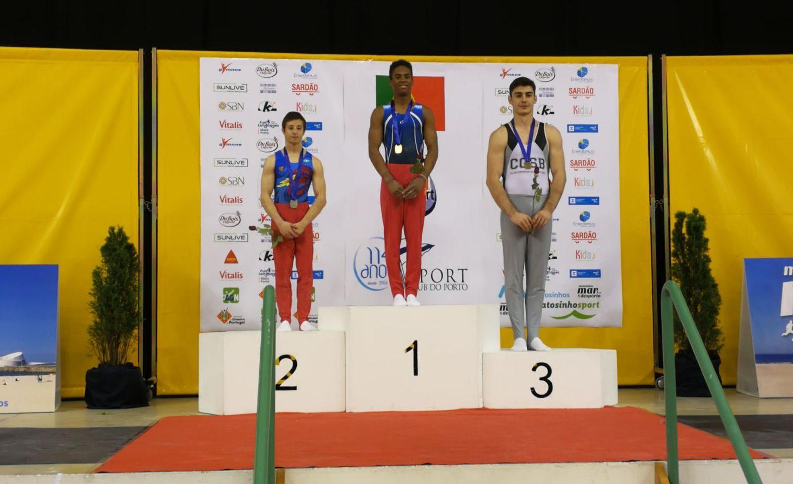 Molt bons resultats de l EGIBA al GymSport