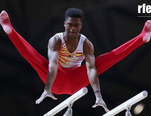Primer pas per una classificació olímpica