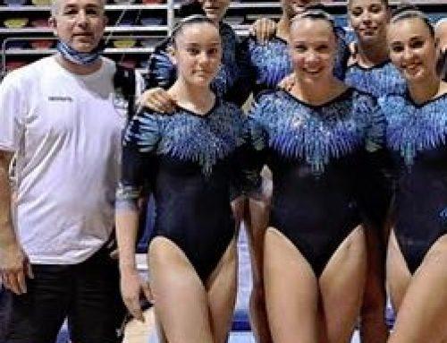 Campionat de Catalunya GAF i GAM
